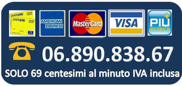 CARTA DI CREDITO BASSO COSTO