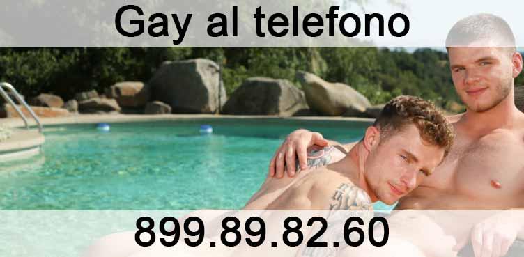 masturbazione al telefono gay