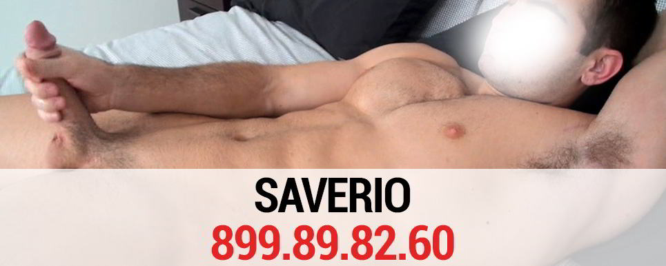 numeri erotici gay saverio
