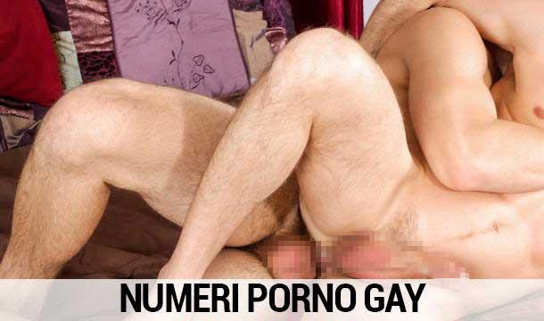 uomo gay porno escort numeri